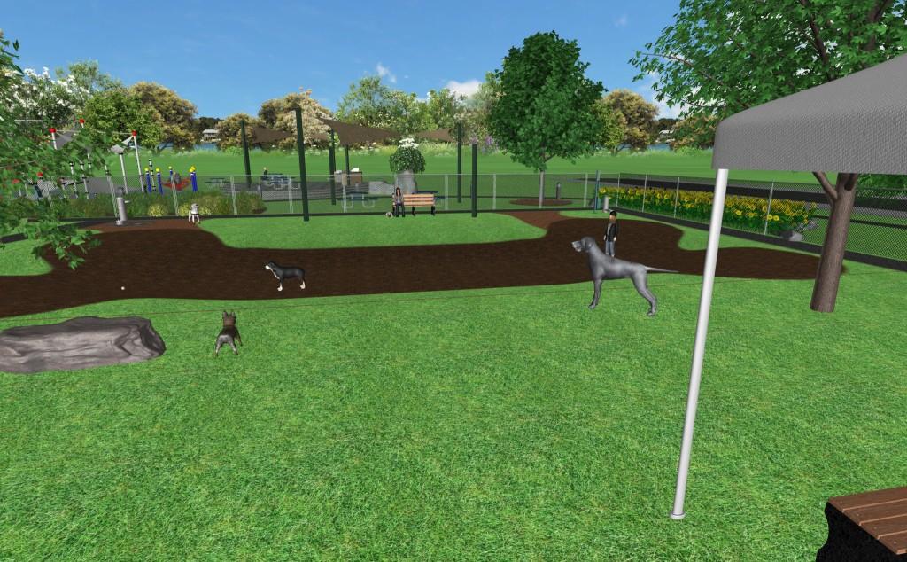 Fetch Park 6